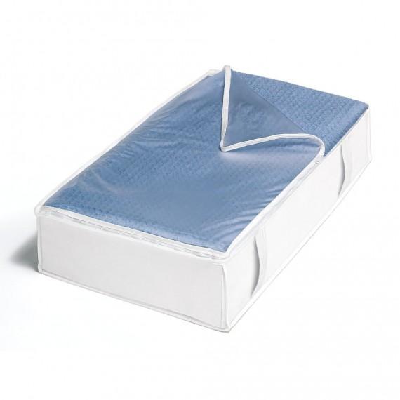 Кофр для вещей под кровать