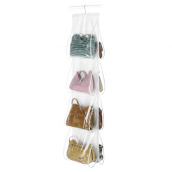 Подвесной органайзер для сумок