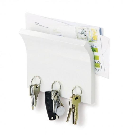 Магнитный держатель для ключей Magnetter
