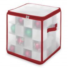 Коробка для елочных игрушек