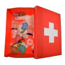 Коробка для аптечки Red Cross большая