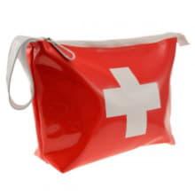 Сумка для аптечки Red Cross большая