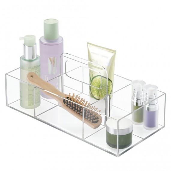 Органайзер для ванной с ручкой Luci
