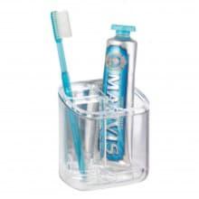 Стакан для зубных щеток самоклеящийся Una Affixx