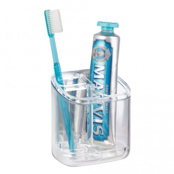 Стакан для зубных щеток самоклеящийся Una Afffixx