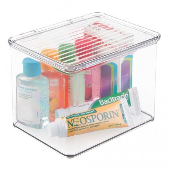 Малый ящик для лекарств Med+
