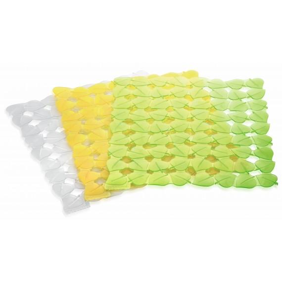 Коврик для раковины CLEAN KIT, листочки