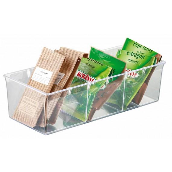 Органайзер для пакетиков со специями