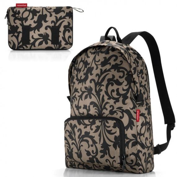 Рюкзак складной Mini maxi