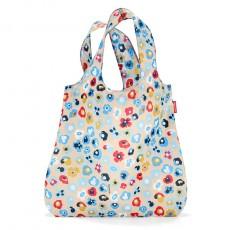 Складная сумка для покупок mini maxi shopper