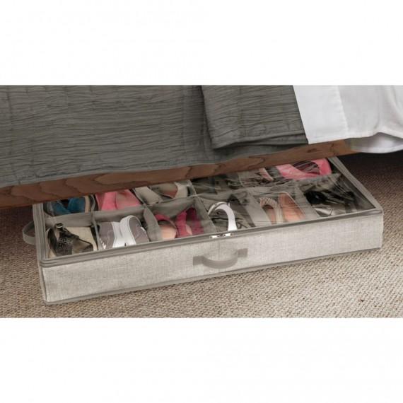Кофр для обуви под кровать ALDO