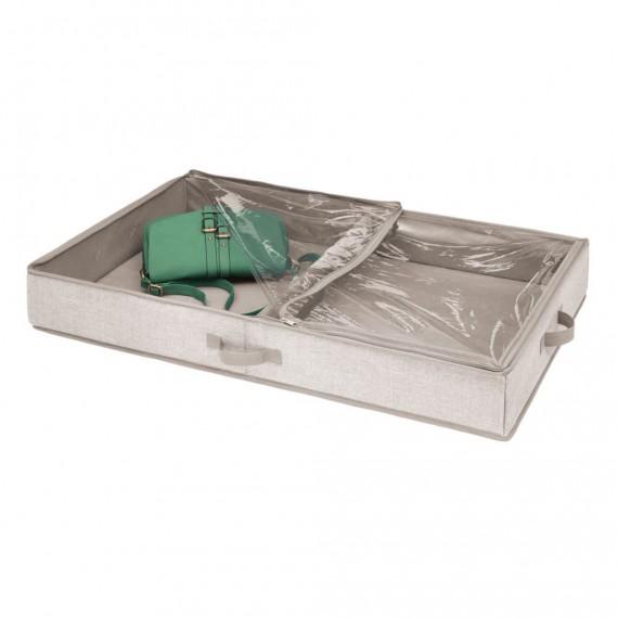 Кофр для хранения под кровать