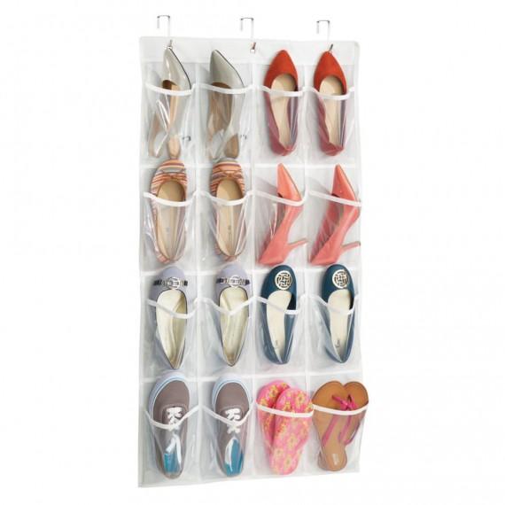 Органайзер для обуви на дверь