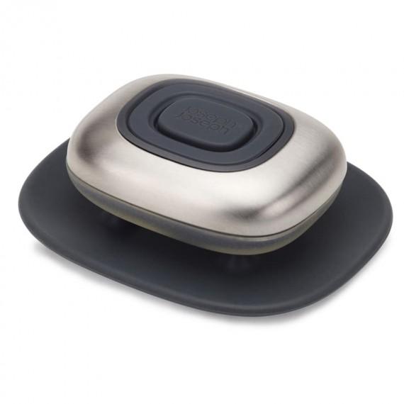 Дозатор для жидкого мыла SmartBar на силиконовой подставке
