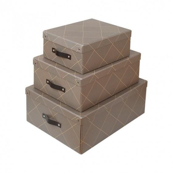 Коробка для хранения MELWIN