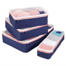 Набор для багажа Aspen из 4 органайзеров