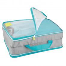 Двойной органайзер для багажа Aspen