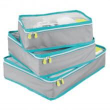 Набор для багажа Aspen из 3 органайзеров
