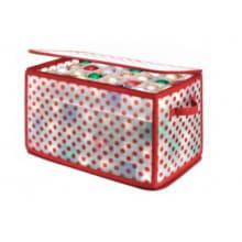 Большая коробка для елочных игрушек