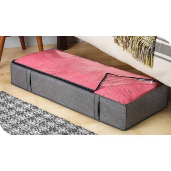 Большой кофр под кровать Canvas