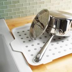 Складная подставка для сушки посуды