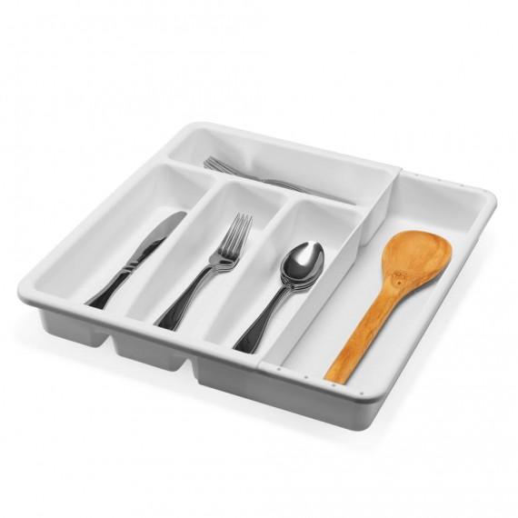 Раздвижной лоток для столовых приборов Silverware Tray