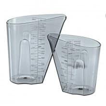 Набор мерных стаканов DOSIS