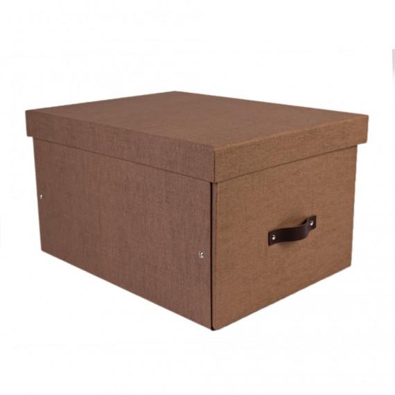 Большая коробка для хранения TORA