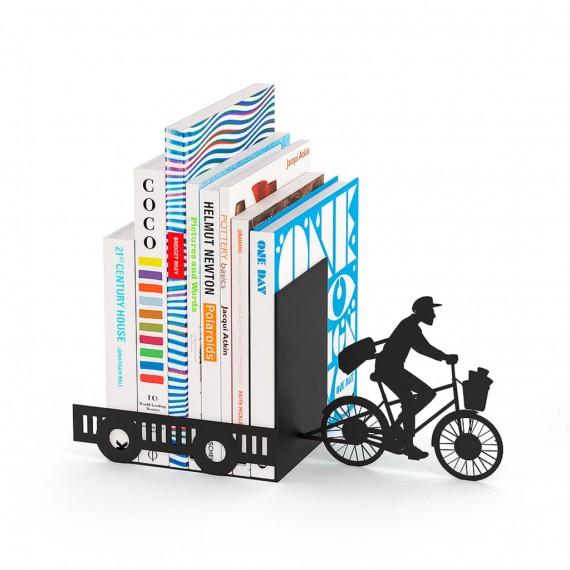 Держатель для книг Postman