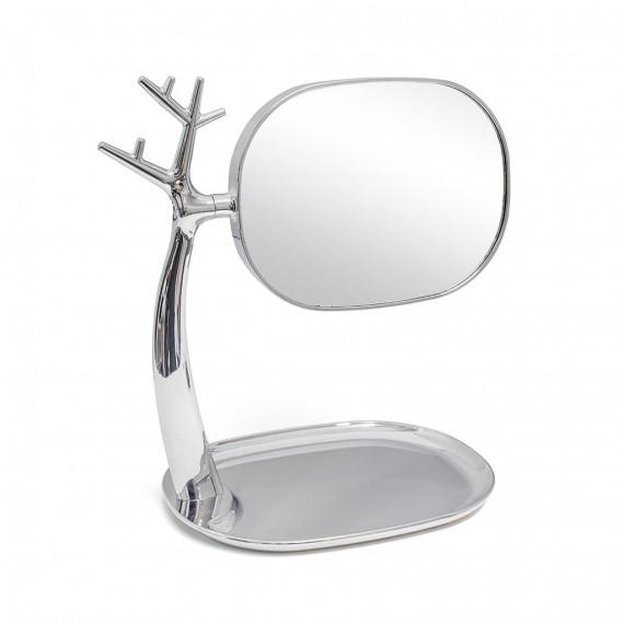 Зеркало с 3х мерным увеличением Basics Nature