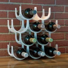 Подставка для бутылок Basics 10 шт