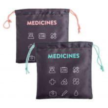 Сумка для лекарств Medicines