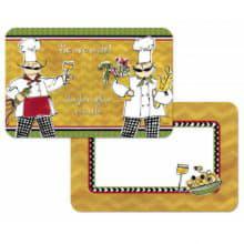 Набор сервировочных салфеток 4 шт Cooks