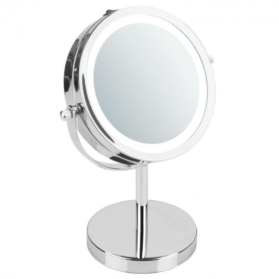 Настольное зеркало с подсветкой Vanity