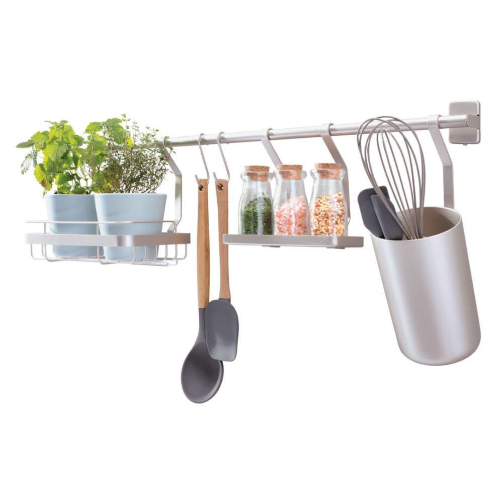 могу все кухонные аксессуары для рейлингов фото создаем