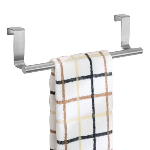 Держатель для полотенца на дверцу шкафа