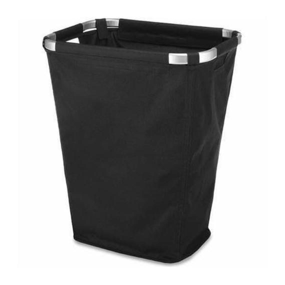 Складная корзина для белья Hamper Black