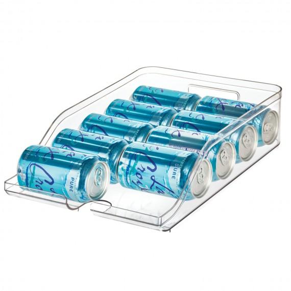 Лоток для хранения напитков в холодильнике Crisp