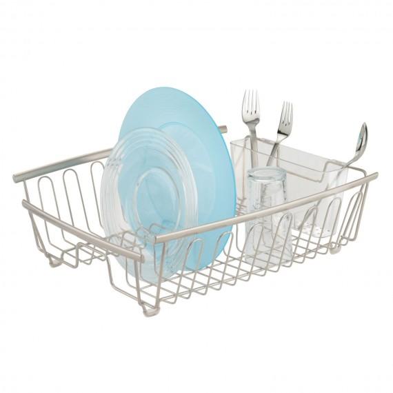 Стальная сушилка для посуды Axis