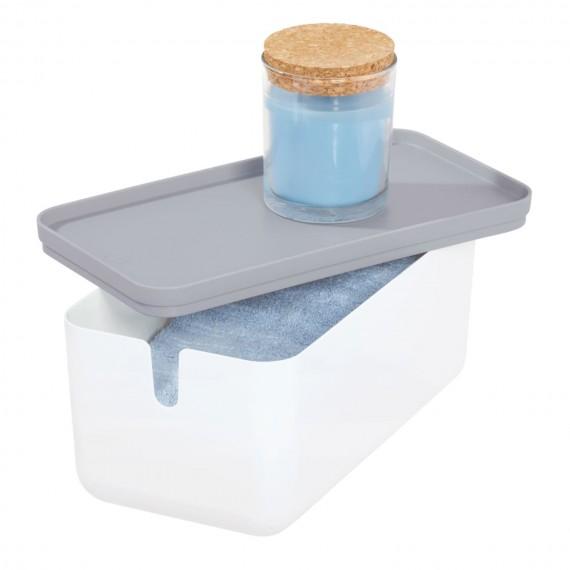 Ящик для хранения с крышкой
