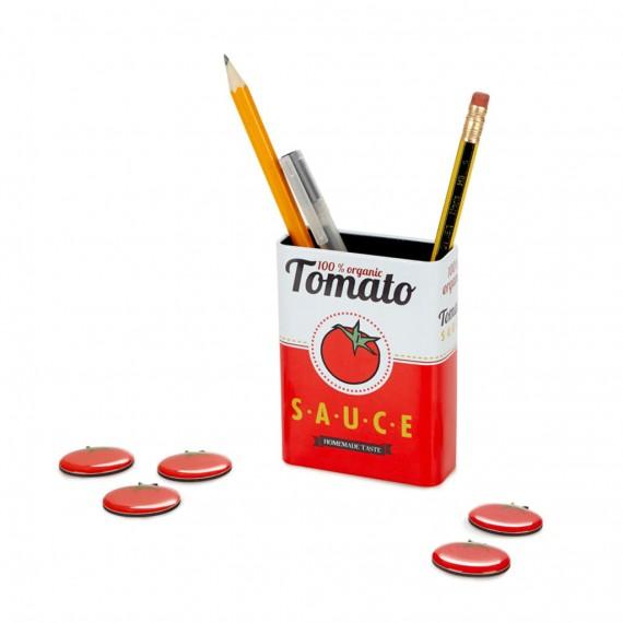 Магнитный набор Tomato Sauce