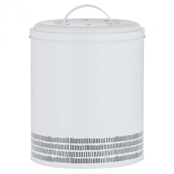 Контейнер для пищевых отходов Monochrome, 2,5 л