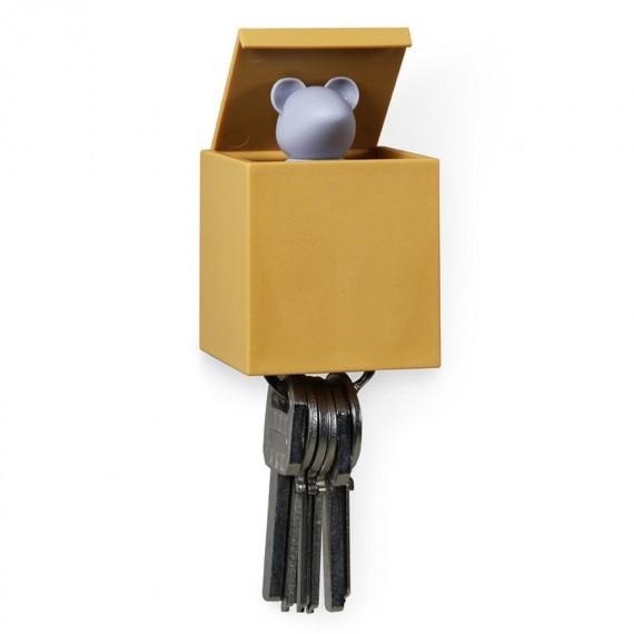 Держатель для ключей Lucky Mouse Key