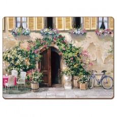 Пробковая сервировочная доска Toscana, 2 шт
