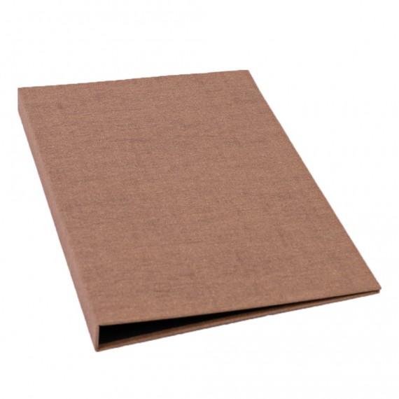 Папка для документов и бумаг А4 ALICE