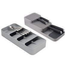 Набор из органайзера для столовых приборов DrawerStore Large органайзера для ножей DrawerStore