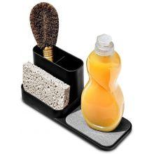 Влаговпитывающий органайзер-сушка для раковины Stone™