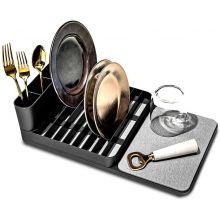 Большая влаговпитывающая сушилка для посуды Stone™