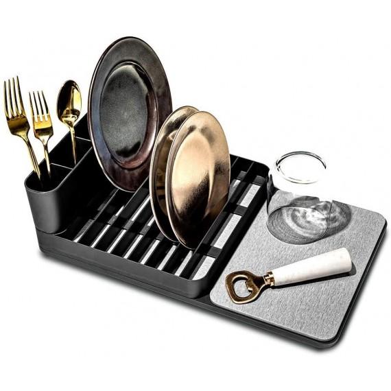 Большая сушилка для посуды Stone™