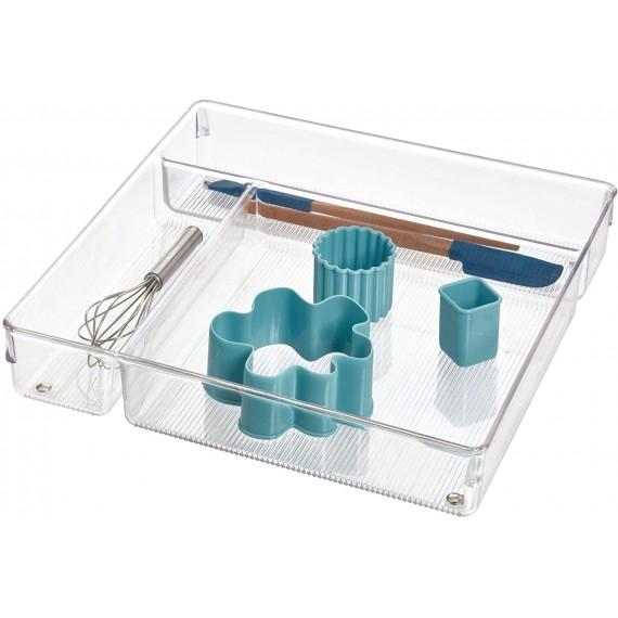 Органайзер-лоток в выдвижной ящик Linus 30х30 см